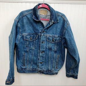 American Eagle Vintage Denim Jacket Men's Medium